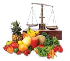 Convertitore di peso e di volume per i prodotti alimentari