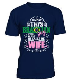 # [T Shirt]38-I Know This Brazilian Guy He .  Hurry Up!!! Get yours now!!! Don't be late!!! I Know This Brazilian Guy He Stole my Heart He Calls me WifeTags: Brazilian, Callout, Calls, Guy, Guys, He, Heart, I, Know, Knowing, Me, My, Stole, This, Wife, stolen