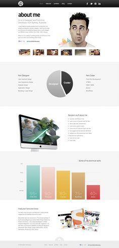 My (Simple) Workflow To Design And Develop A Portfolio Website