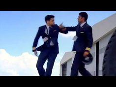 Paulo & Miguel 18 Face To Face (EN.ES.IT.SR.中文)