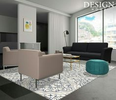Modern renovation in Rio challenge