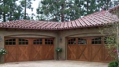 I have been looking at many different garage doors recently because I need to get mine replaced. The ones that I have now are really old and only work sometimes. I can't wait to get new garage doors and be able to count on them and don't have to guess if they will work or not.