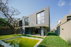 Casa Granito / MMA Design Studio, © Tristan McLaren