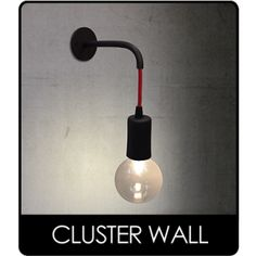 CLUSTER WALL | About Space