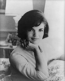 Jacqueline Lee Bouvier Kennedy, 1961–1963