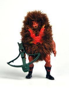 Grizzlor - He-Man: Masters Of The Universe I hated this toy! I was always he'd have fleas. He is in a box in the storage years later I still hate it. 1980s Toys, Retro Toys, Vintage Toys, Childhood Toys, Childhood Memories, Hee Man, He Man Figures, Cartoon Toys, Classic Toys