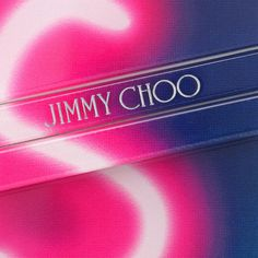 Details of the Jimmy Choo 'Yes' 'No' CANDY clutch