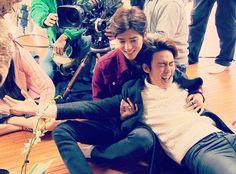 Baron Chen & Bii