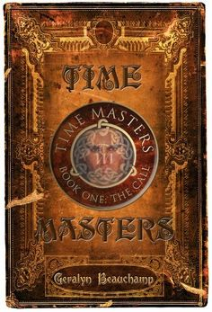 Time Masters Book One; The Call, An Urban Fantasy, Time Travel Romance by Geralyn Beauchamp, http://www.amazon.com/dp/B005Y4E5ZS/ref=cm_sw_r_pi_dp_QNKnqb1AQ023Y