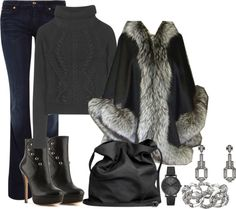 """""""Untitled #629"""" by lisa-holt on Polyvore"""