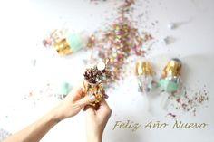 Ideas brillantes para Fin de Año   Decoración