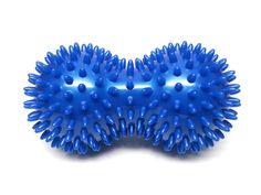 Body Back Company Porcupine Peanut Roller: Unique massage tool that relaxes and stimulates! Made with specially designed therapy cones that feel so comforting and create that AH!!! feeling!