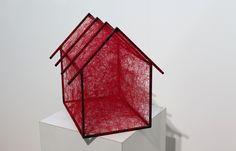 Chiharu Shiota / The view from Berlin / 2012