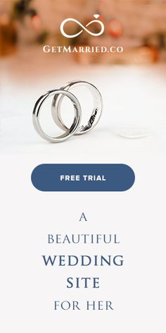 Looking for a stunning #wedding #website #wedsite ? GetMarried.Co is your perfect choice. Find out more! http://getmarried.co/