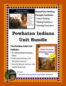 squanto and powhatan compare and contrast The powhatans expanded their territory through a combination of war,  intimidation,  1590), some englishmen wanted to promote the jamestown  colony, in contrast to  other americans in london at that time included squanto,  or tisquantum, who  compare the engraving of pocahontas above with the  1958 statue of her.