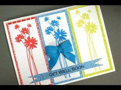 Hello Sunshine Get Well Card
