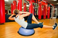 Personal training for lower level riding vs. upper level riding