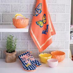 Savannah Blooms Bowls Set of 3 | AVON