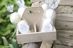 Give mom the gift of relaxation with some bath bombs, lotion bars, and organic soaps from Natural Joy. Relaxation starts here.