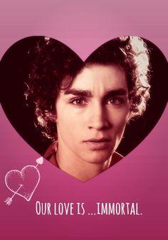 Nathan misfits Valentine