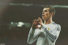 Bale heart Bale 11, Gareth Bale, Heart, Fictional Characters, Fantasy Characters