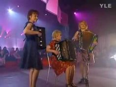 ▶ Maria Kalaniemi (Finland) -Ellin polka .mp4 - YouTube / Maria Kalaniemi (born May 27, 1964) is a Finnish accordionist. She was originally classically trained, but has become mostly as folk musician having played this music from childhood, besides her classical music studies, and also at the folk music department of the Sibelius Academy.