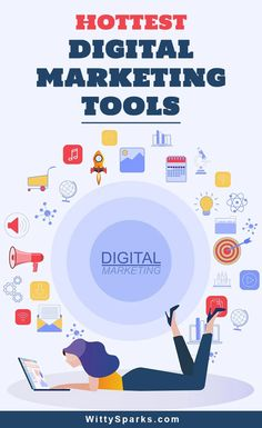 Best Top Digital Marketing Tools To Consider To Grow Your Business. Marketing Logo, Marketing Automation, Business Marketing, Internet Marketing, Online Marketing, Online Business, Marketing Quotes, Content Marketing Tools, Digital Marketing Strategy