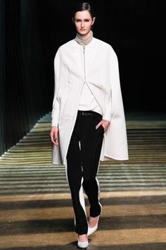 Its the cable knits, coats and layering I love the most in this 3.1 Philip Lim Collection