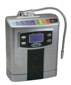 Ionizzatore d'acqua -  Acqua Wiken: Kationic 7E
