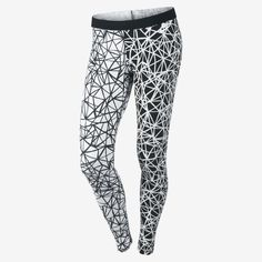 The Nike Leg-A-See Printed Legging livens up the iconic legging with a bold  prints daaff70e938