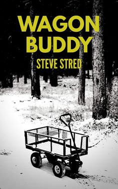 We got a double dose of Steve Stred today with Tony's reviews of WAGON BUDDY and its sequel, SCOTT: A WAGON BUDDY TALE. #horror #amreading Questions To Ponder, Horror Books, Sad Stories, First Story, Getting Old, Book Review, Things That Bounce, Fiction, Novels