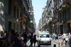 Barcelona #StreetPhotography