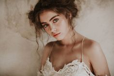Nora Sarman Bridal / the Daphne gown / photo Pinewood Weddings Gown Photos, Bridal Lace, Gowns, Bride, Golden Age, Fairytale, Inspiration, Weddings, Women