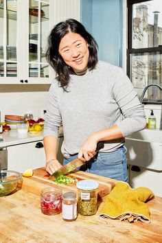 A Giant Pancake, Vietnamese Soup, and More From Christina Chaey's Kitchen Vietnamese Soup, Drunken Noodles, Computers For Sale, Headphones For Sale, Chocolate Chunk Cookies, Black Friday Deals, Test Kitchen, Home Recipes, Fun To Be One