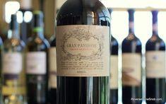 87pt (Wine Enthusiast) 2011 100% Negroamaro from Salice Salentino, Puglia, Italy
