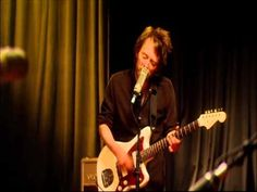 """Radiohead, """"Optimistic"""" live From The Basement.  The big fish eat the little ones...."""