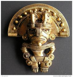 gili_senove sells an item for until Wednesday, 28 March 2012 at EEST in the Archaeology category on Delcampe Ancient Aliens, Ancient Art, Hobbit Tattoo, Shaman Ritual, Costa Rica Art, Colombian Art, Aztec Culture, African Sculptures, Robot Concept Art