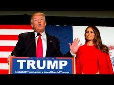 Donald Trump Wins Big In New Hampshire And GOP Upset