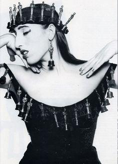 """028 """"Rossy de Palma con Oscars"""" / Mujeres al borde de un ataque de nervios (1988) / #Almodovar"""