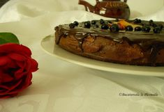 Reteta culinara Vegan Inka Brownie din categoria Prajituri. Cum sa faci Vegan Inka Brownie Cake, Desserts, Food, Pie Cake, Meal, Cakes, Deserts, Essen, Hoods