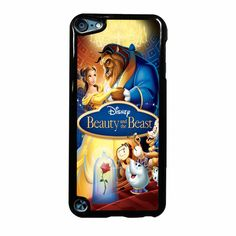 Beauty And The Beast 2 new iPod Touch 5 Case
