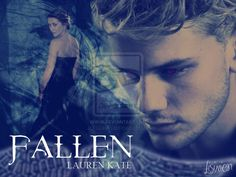 Fallen Series by #LaurenKate