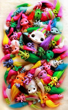 Zelf Pile by greeniebone, via Flickr