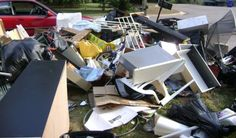 Our adventure with junk disposing services around Vancouver