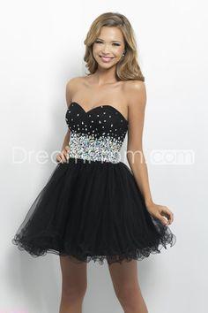 2014 Budget Corset Black Blush 9663 Back Short Prom Dress - Cheap Discount Evening Gowns Prom Dresses 2015, Dresses Short, Sweet 16 Dresses, Black Prom Dresses, Dance Dresses, Pretty Dresses, Women's Dresses, Bridal Dresses, Beautiful Dresses
