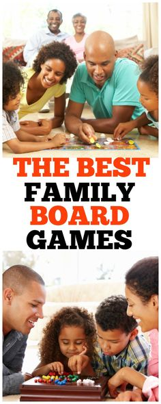 Host a family game n