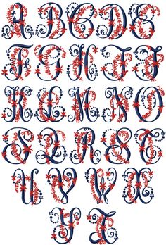 Peaceful Warriors machine embroidery designs alphabet