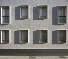 Gallery of 9 Dwellings in the Historic Center of Sanlucar de Barrameda / Suárez Corchete - 2