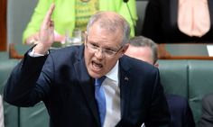 scott morrison  Scott Morrison ignored departmental advice on visas for boat arrivals Immigration minister took no notice when told refusing permanent visas for refugees was illegal