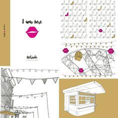 Helsinki, Notebook, Bullet Journal, Urban, The Notebook, Exercise Book, Notebooks